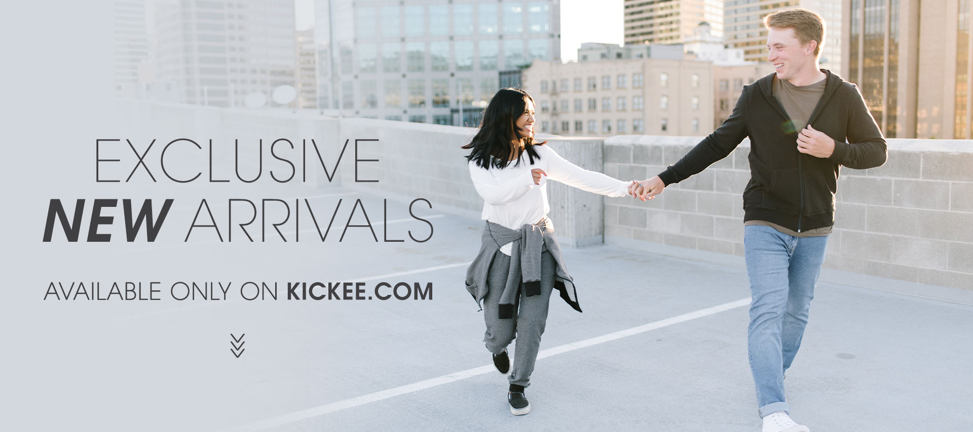 KICKEE EXCLUSIVES