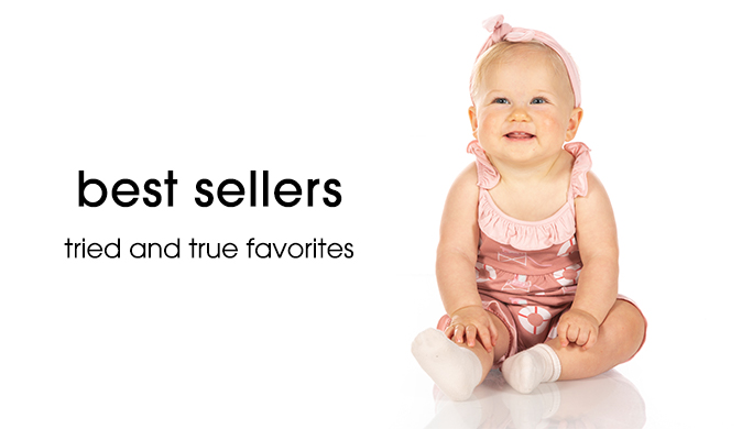 Best Sellers for Babies