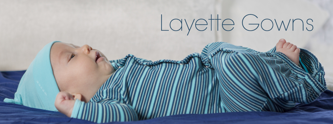 Layette Gowns