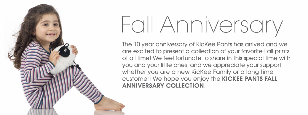 Fall Anniversary Collection