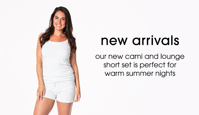New Arrivals for Women