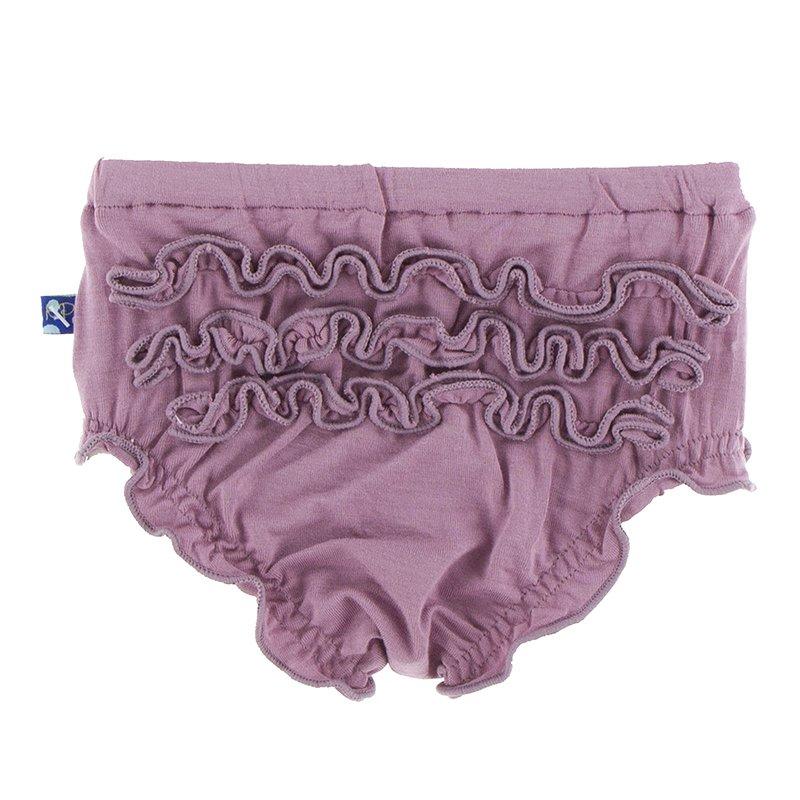 KicKee Pants Solid Bloomer