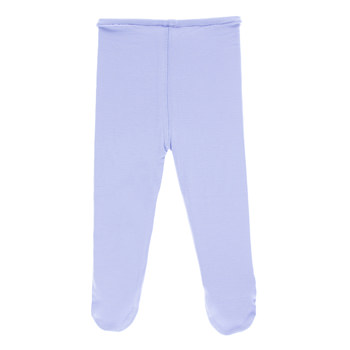 Basic Tights in Lilac