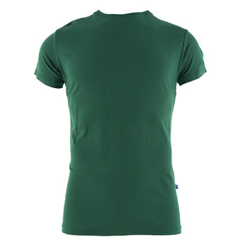 Men's Solid Short Sleeve Tee in Shady Glade