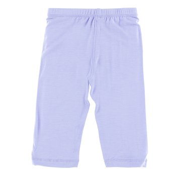 Basic Pant in Lilac