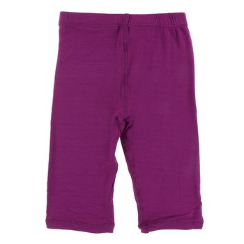 Basic Pant in Orchid