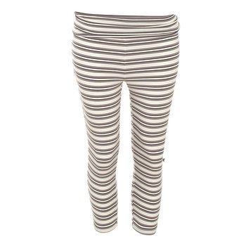 Print Women's Performance 3/4 Legging in India Pure Stripe