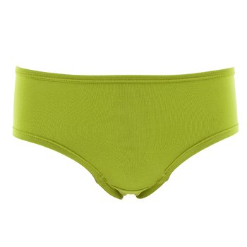 Basic Women's Classic Brief in Meadow
